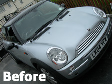 Mini Before